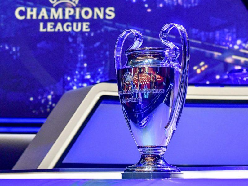 Champions League, ecco le possibili avversarie degli italiane negli ottavi